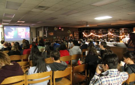 Argo Families Step Aboard the Polar Express
