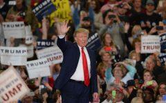 Breaking Down President Trump's Inauguration Speech