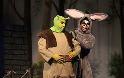 """Argo Theater's """"Shrek"""" Hits It Out of the Swamp"""