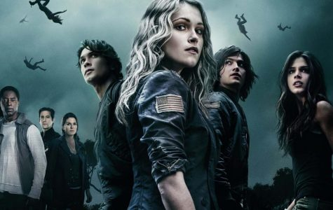 The 100 will Meet Again in Early 2018