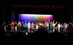 Variety show highlights talents of Argo Students