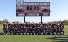 Seniors Reflect on Their Last Season