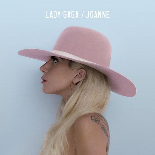 Lady Gaga's Raw Talent Shines Through Joanne