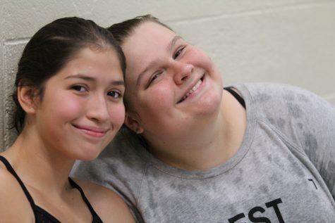 Girls Volleyball to Host Charity Match Tonight