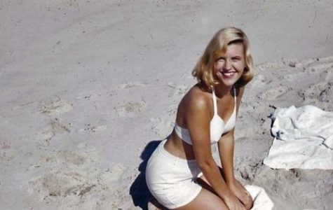 Mad World: The Tragic Life of Sylvia Plath