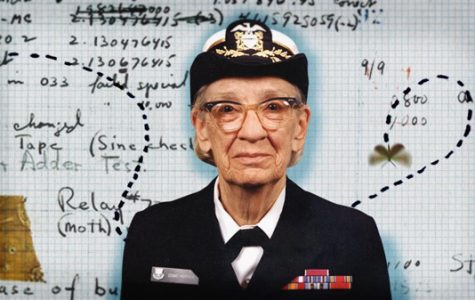 Grace Murray Hopper: Coding New Possibilities for Women