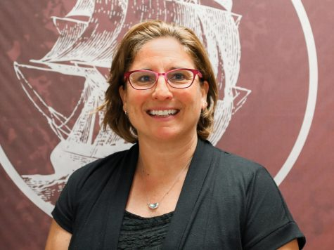 A New Argonaut In Office: Meet Dr. Covino