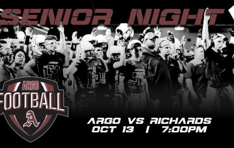 Argonaut Football is Live!