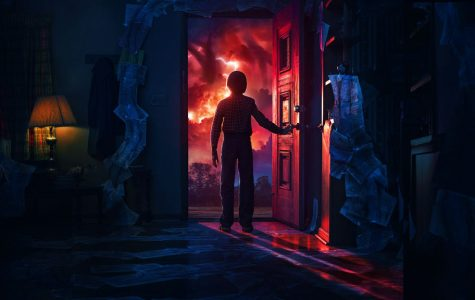 Stranger Things Season 2- It's worth a binge!