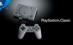 Sony Announces Throwback to the Original PlayStation