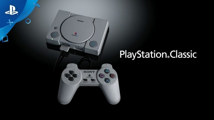 Sony+Announces+Throwback+to+the+Original+PlayStation