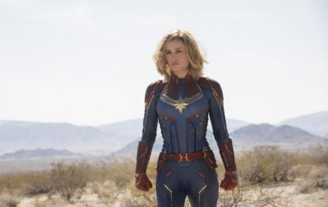 Captain Marvel: The Trailer Breakdown