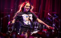 Kehlani's Chart-Topping New Mixtape Leaves Fans Waiting for Even More