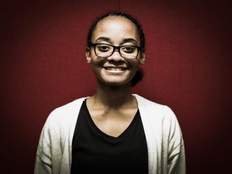 Photo of Anaiah Davis