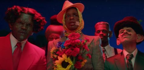 "Argo Theater Reaches New Heights with ""Mary Poppins"""