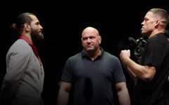 Diaz, Masvidal set to find out which man is the 'BMF' of the UFC