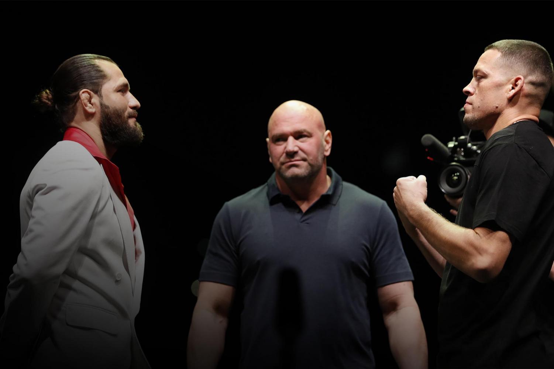 Image courtesy of UFC