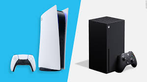 New XBOX Series X and PS5 Refuel the Console Wars
